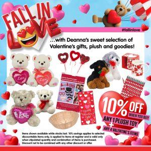 Deanna Dash Valentines Day