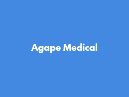 Agape Medical