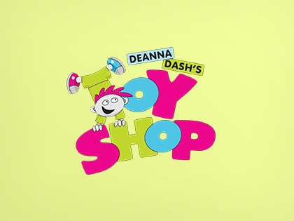Deanna Dash's Toy Shop